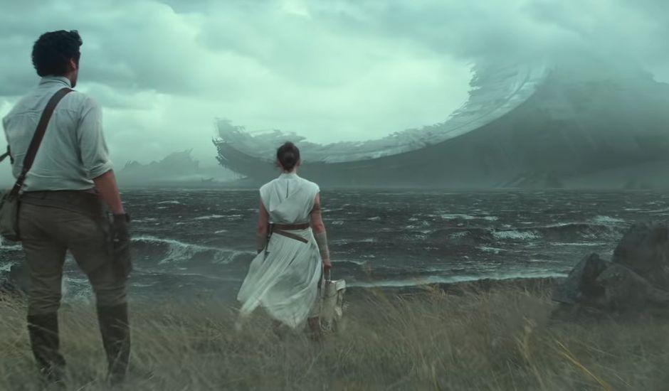 Le film Star Wars : L'Ascension des Skywalker a un autre titre au Japon