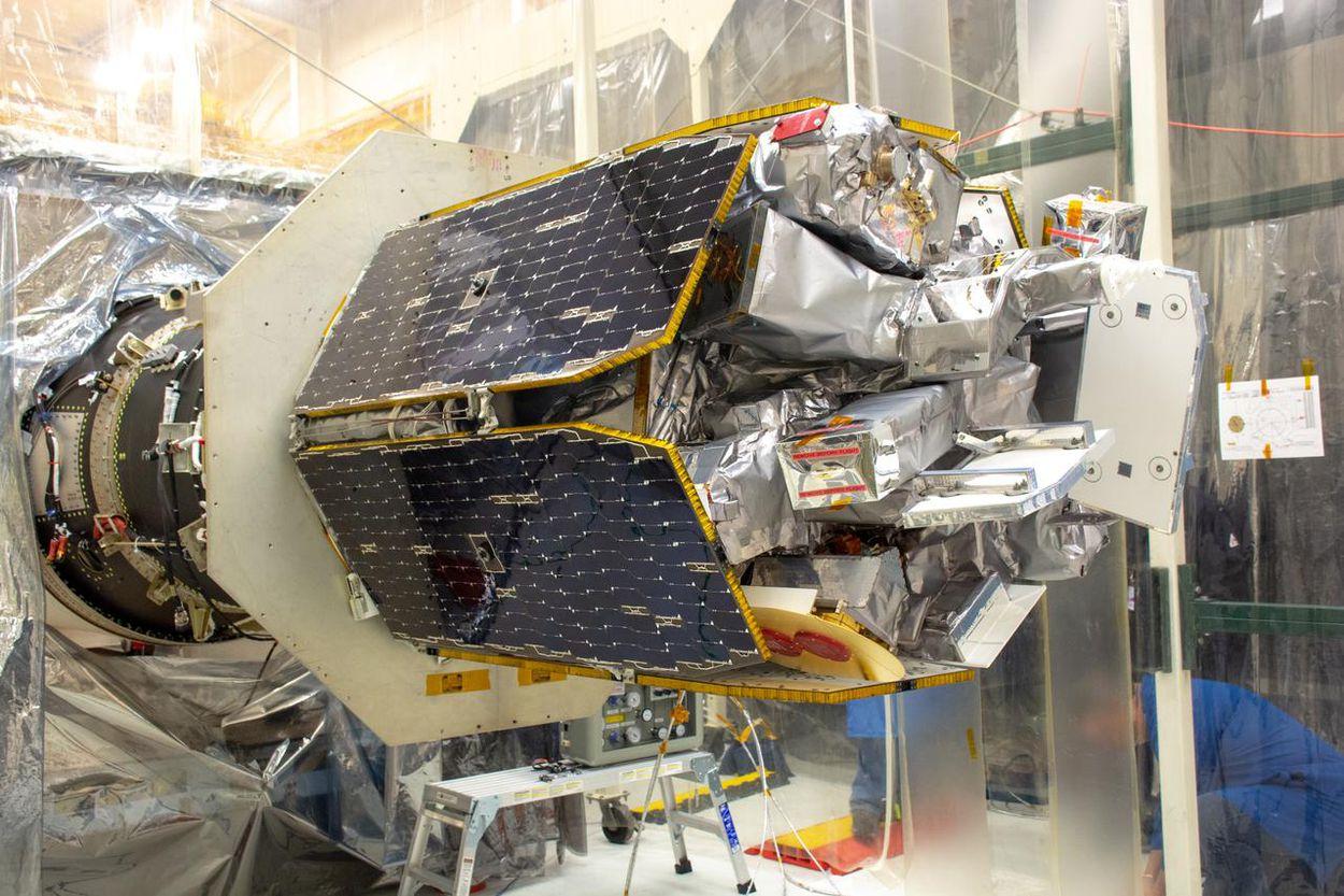 La NASA part à la découverte de notre ionosphère