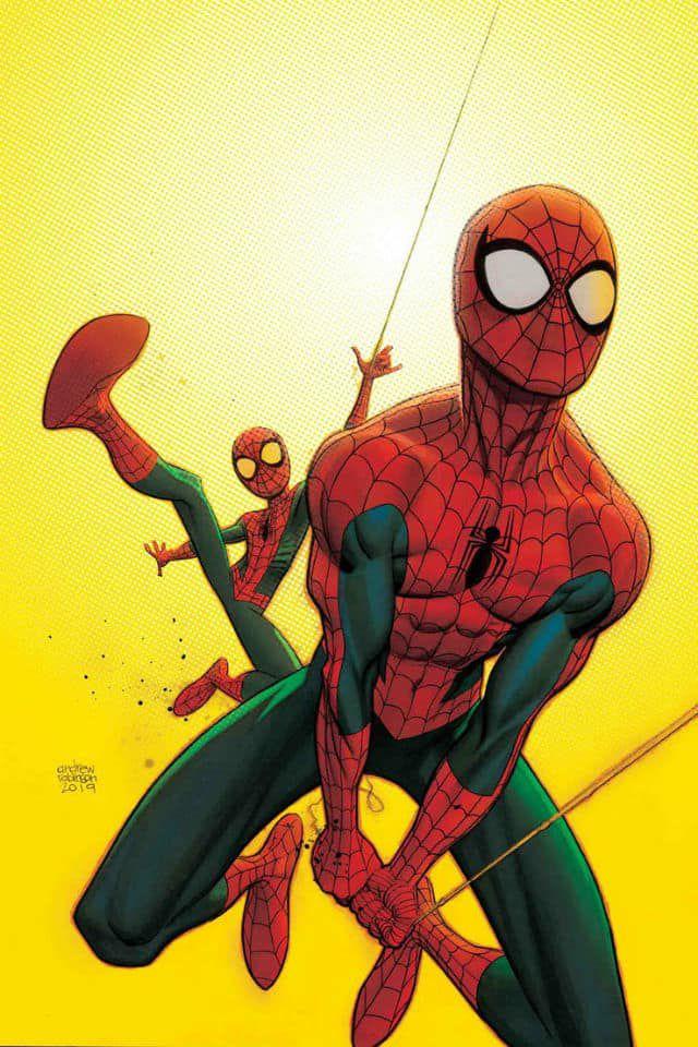 Spider-Man et Spider-Bite