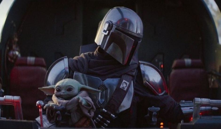 the mandalorian abonnements disney+ bébé yoda