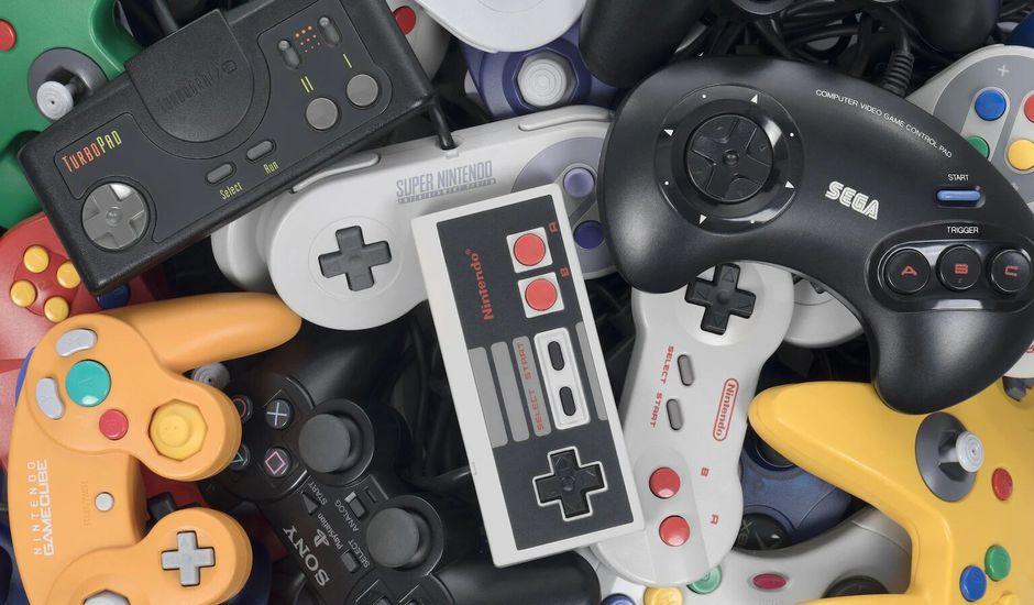 Trouble lié aux jeux vidéo