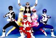 Power Rangers reboot Hasbro