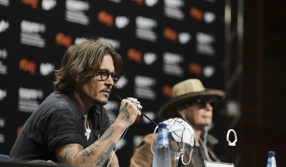 Johnny Depp Amber Heard The Sun