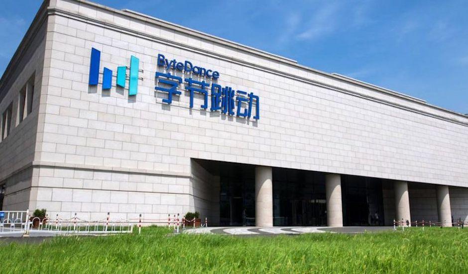 Bytedance, l'entreprise chinoise qui possède une multitude de projets technologiques