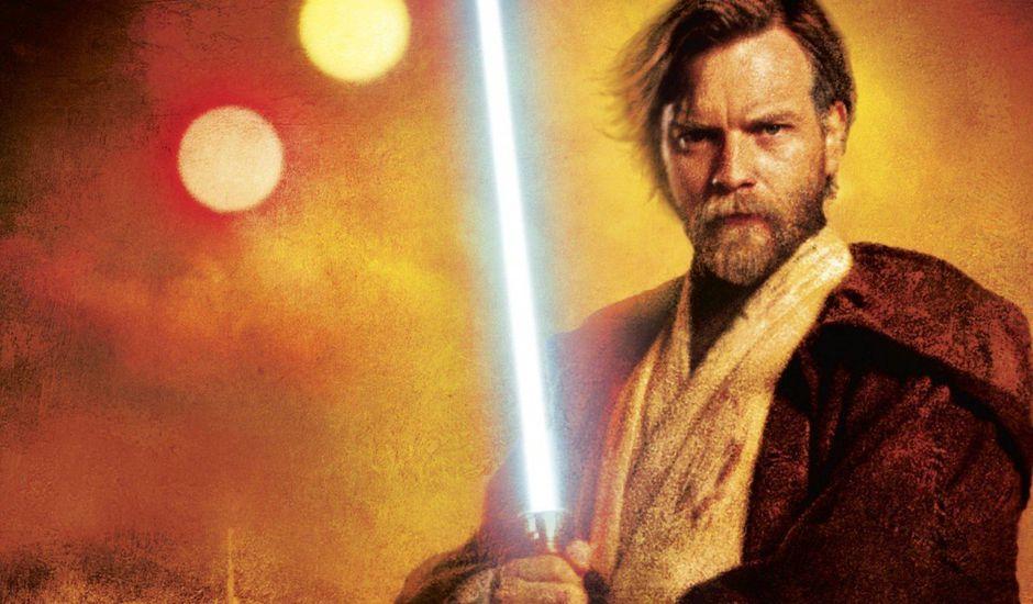 Obi-Wan Star Wars Disney+