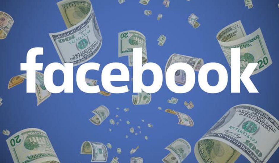 Facebook souhaite obtenir les données bancaires des utilisateurs pour améliorer l'expérience sur Messenger