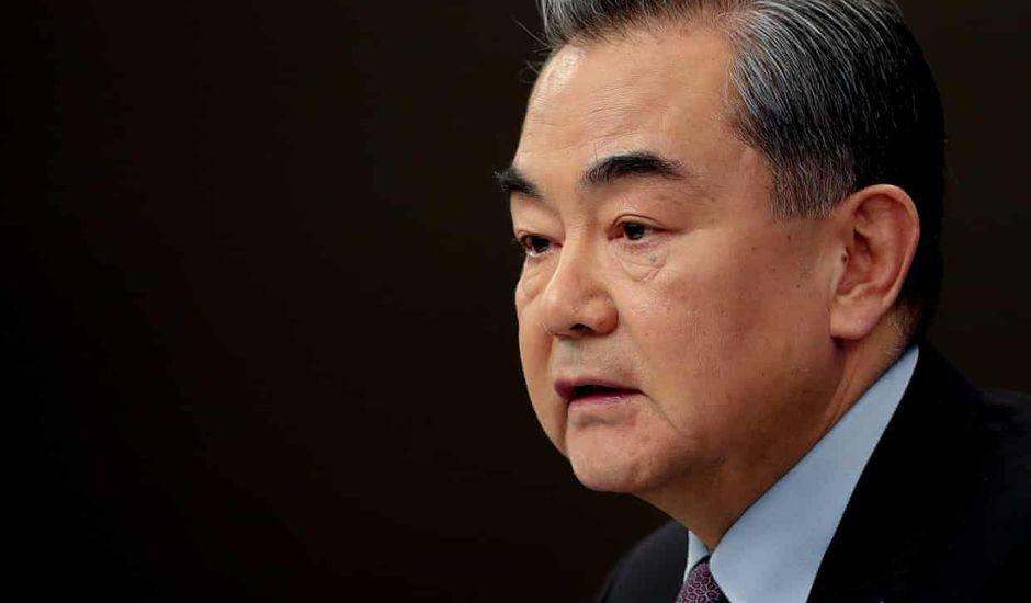 Pékin menace les États-Unis.