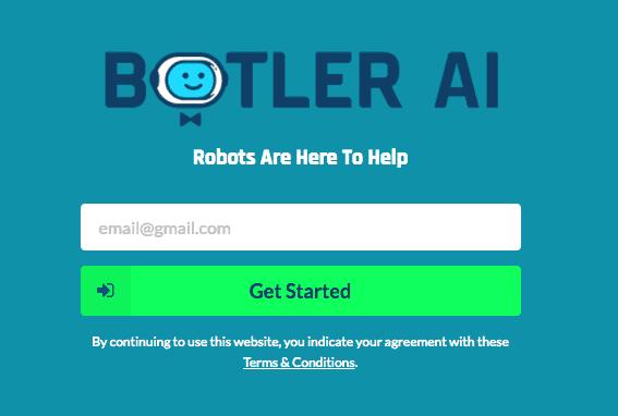 Botler IA harcèlement