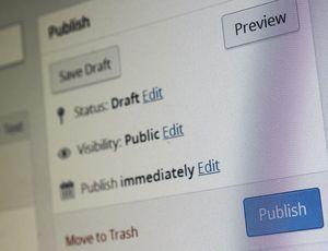 Wordpress : nouvelle faille de sécurité