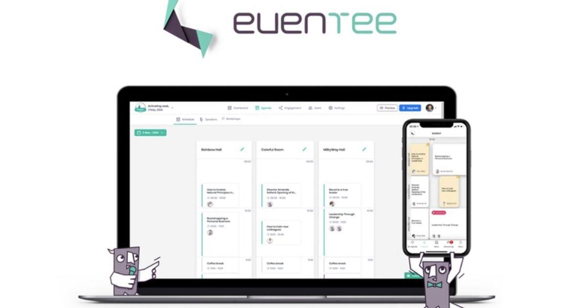 Eventee : une application pour améliorer l'expérience des participants lors d'événements