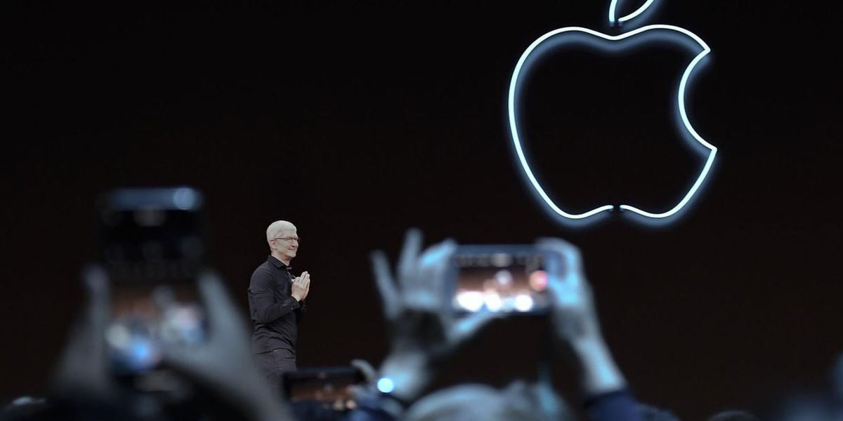 Avec Elysis, Apple se lance dans l'aluminium sans carbone