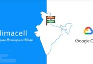 Google et Climacell