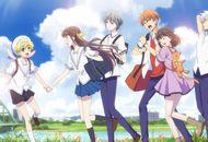 fruits basket 2019 anime saison 2 trailer 2020
