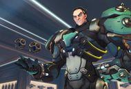 Overwatch accueille le 31ème héros Sigma