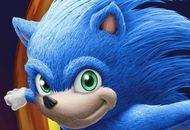 Sonic film live-action
