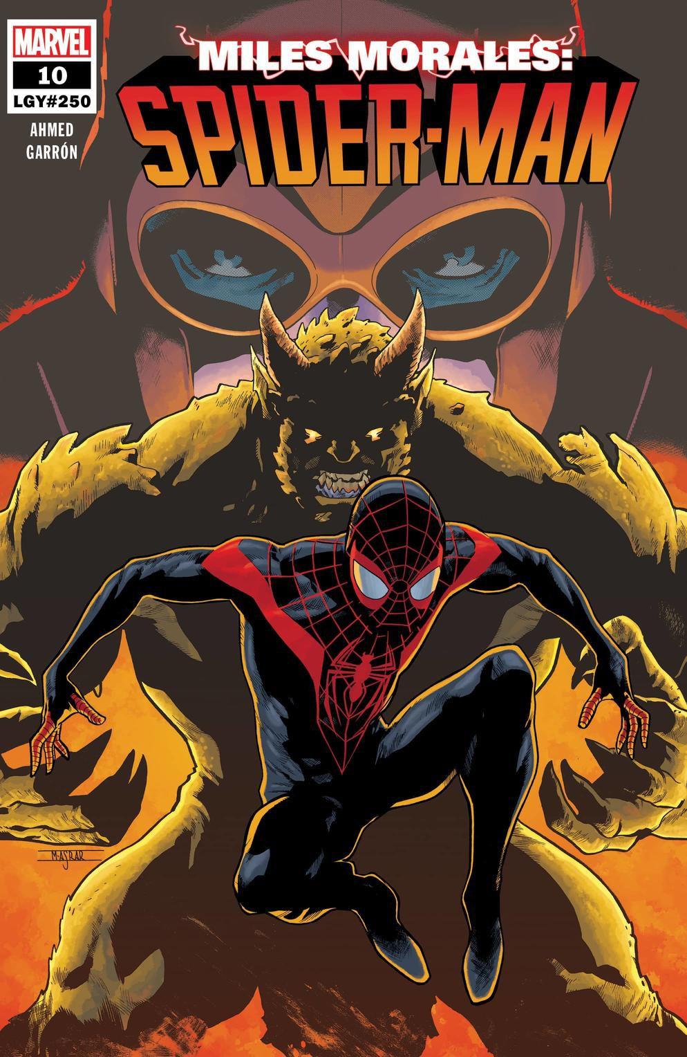 Sorties comics Marvel septembre