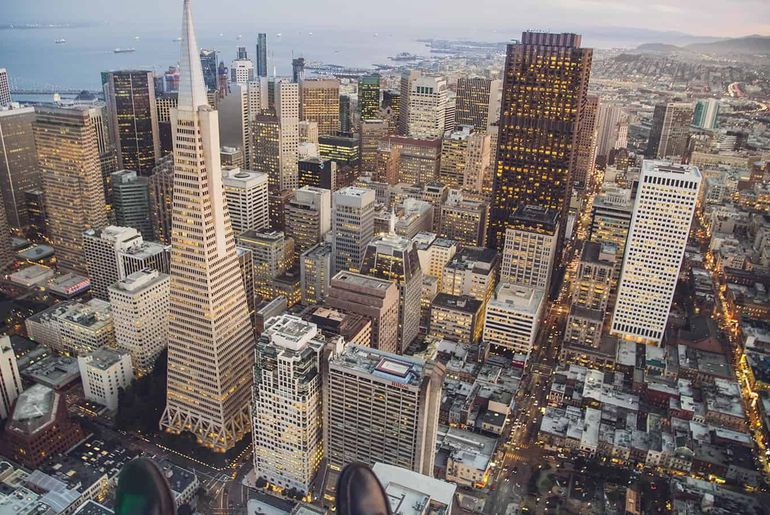 San Francisco refuse la reconnaissance faciale