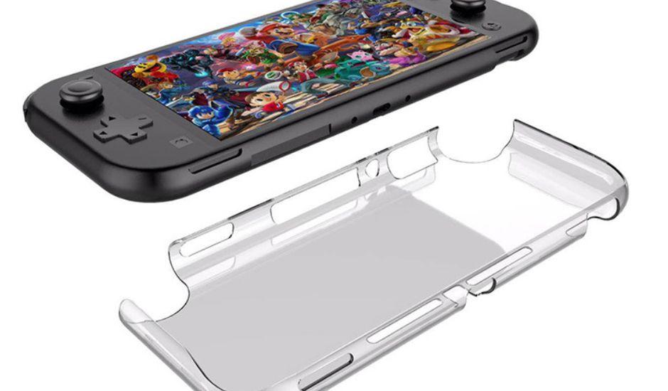 Les rumeurs sur la Mini Nintendo Switch