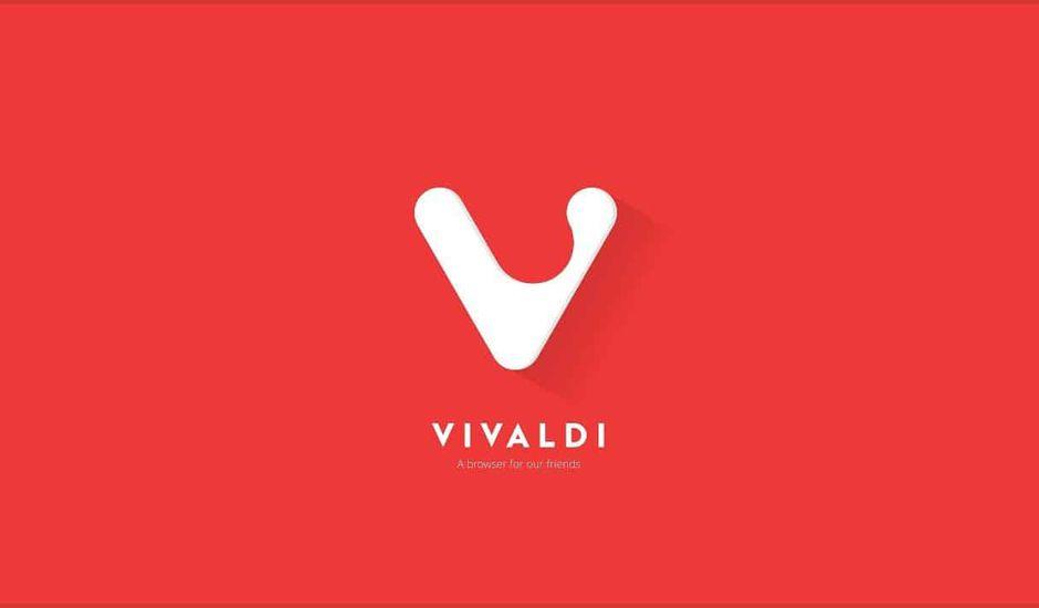 navigateur Vivaldi