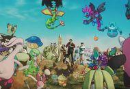 liste des pokémon présents dans pokémon bouclier et épée