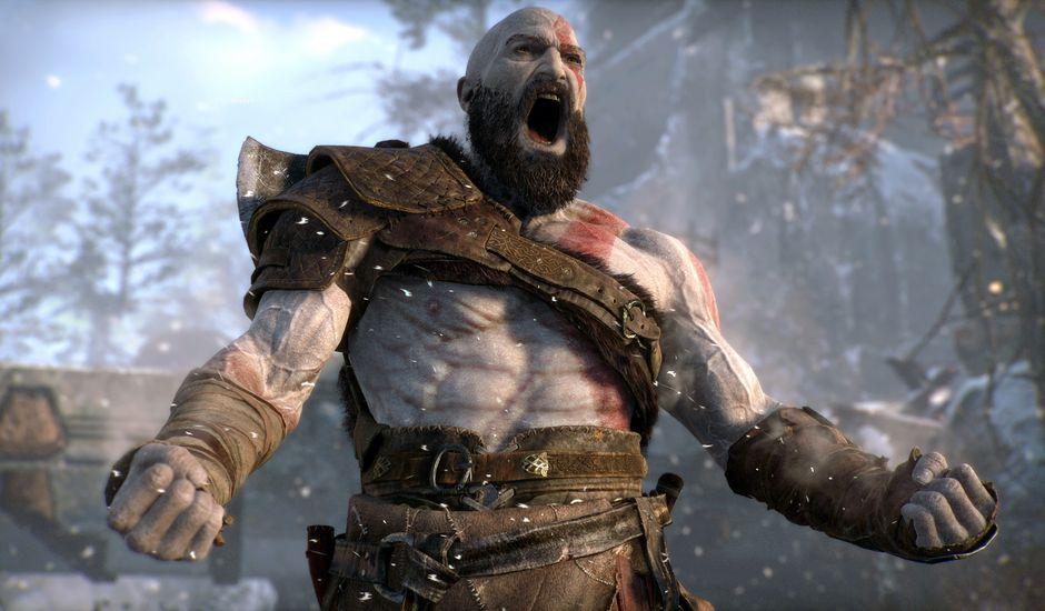 Le reboot de God of War se fera sans Kratos