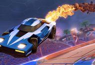 Présentation du boost cosmos doré sur Rocket League