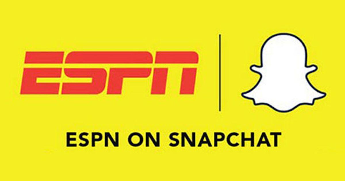 ESPN se lance dans la diffusion en direct sur plusieurs plateformes sociales