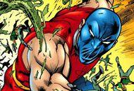 Albert Rothstein alias Atom Smasher dans les comics