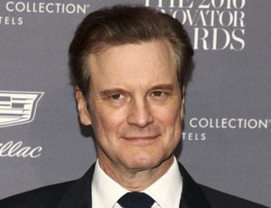 Colin Firth Zombie Brother