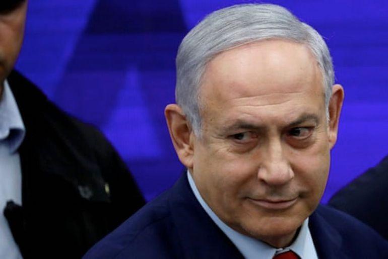 Facebook suspend la page du premier ministre israélien