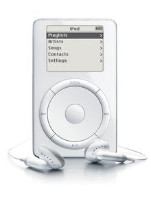 iPod Classic (1ère génération)