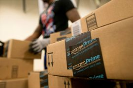 Grâce à Amazon Day, vous pourrez bientôt vous faire livrer le jour de votre choix