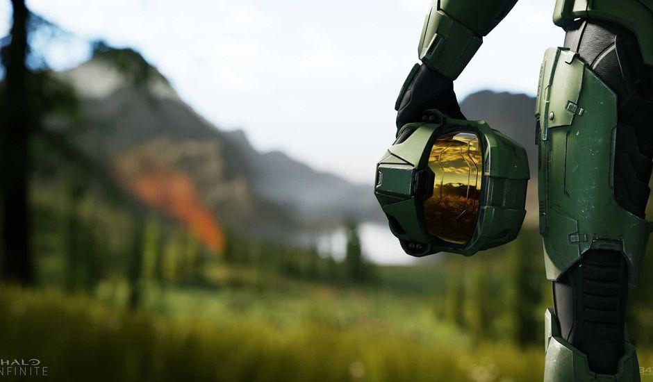 Reboot Halo Infinite