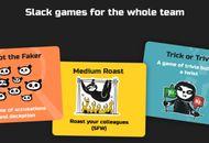 4 jeux Slack grâce à une app gratuite