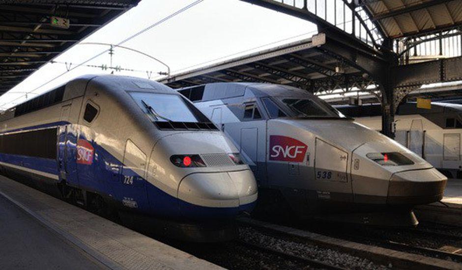 Dans 5 ans les trains autonomes rouleront en France annonce le PDG de la SNCF