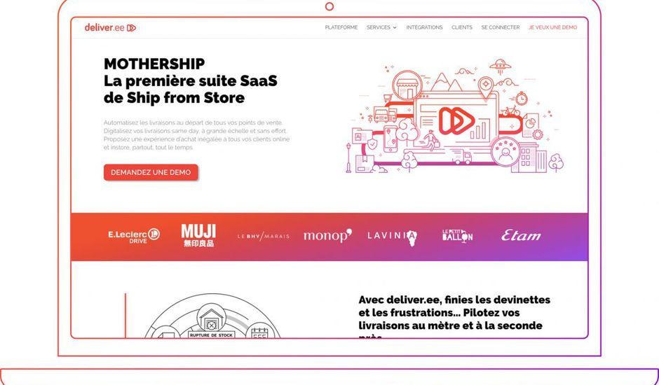 Deliver.ee officialise son partenariat avec PrestaShop pour sa solution de Ship from Shop
