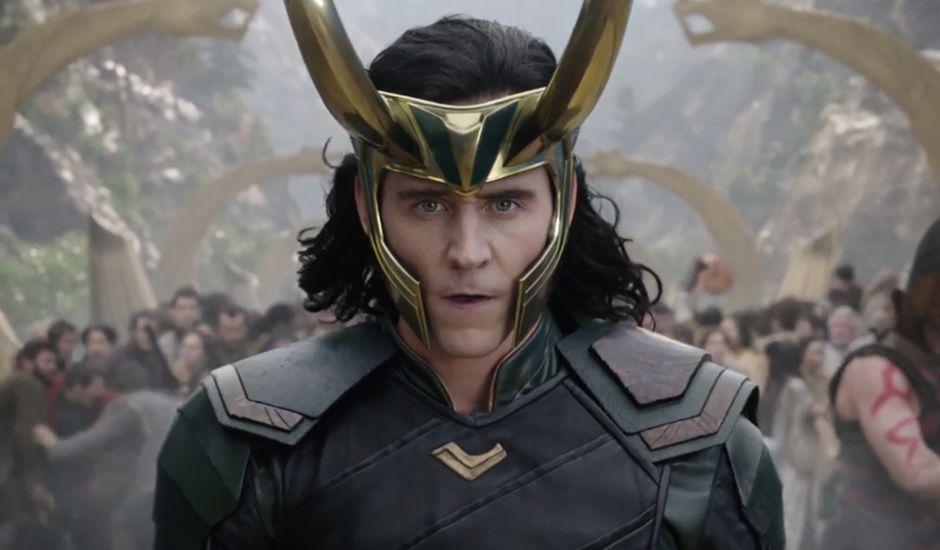Destin de Loki dans Avengers : Endgame