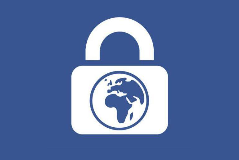 Face supprime à nouveau des pages potentiellement liées au gouvernement iranien.