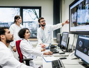 Google Health veut lancer deux nouvelles fonctionnalités sur le Search.