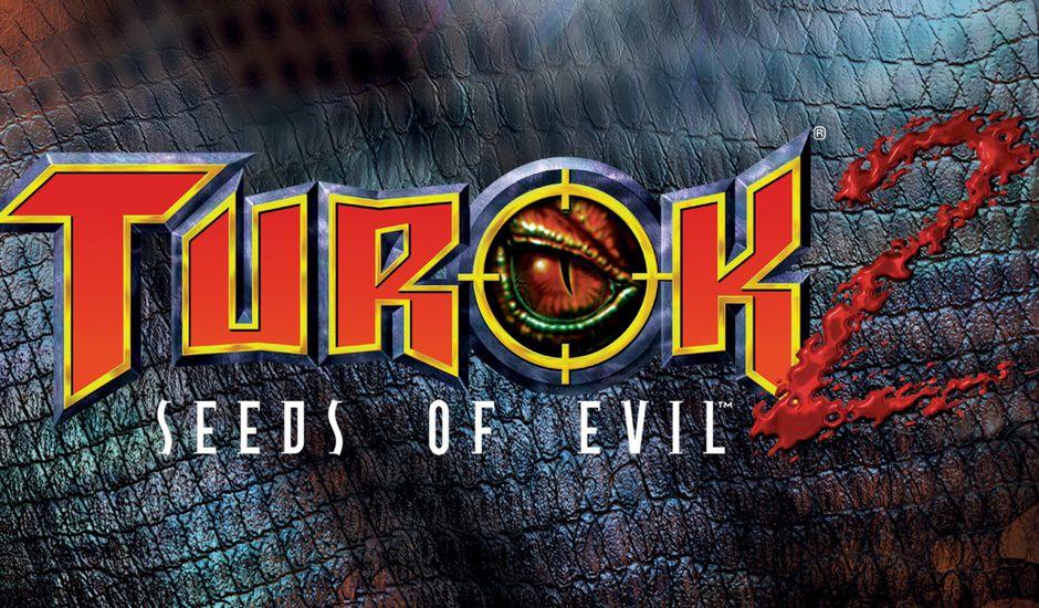La version Switch de Turok 2 : Seeds of Evil arrive bientot