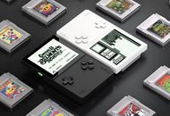 analogue nouvelle console portable réunissant les Game Boy Classic, Color et Advance