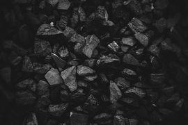 Les mines à charbon ferment au UK.