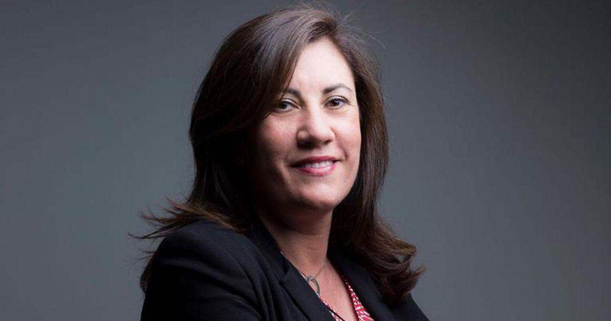 Podcast : le parcours de Marie-Christine Levet, ex-PDG de Lycos