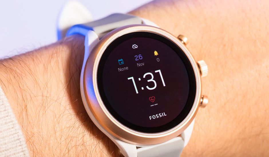 Google met la main sur les technologies de montres connectées développées par Fossil Group