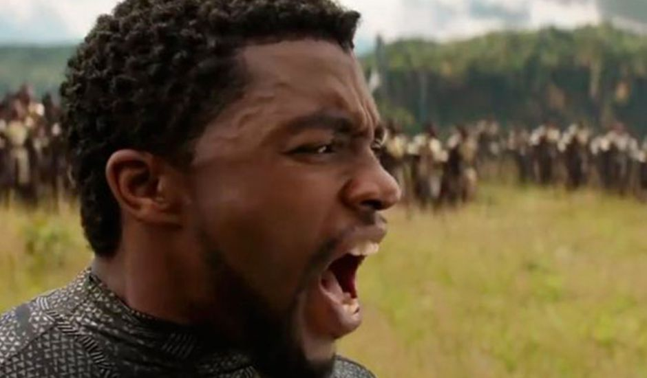 black panther signification ybambe