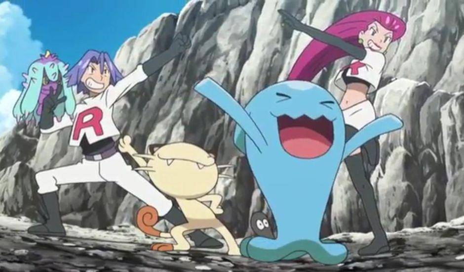 La Team Rocket débarque dans Pokémon Go