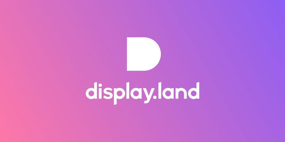 Display.land : une application qui transforme vos endroits favoris grâce à la réalité augmentée