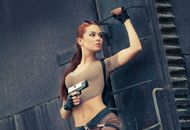 cosplay lara croft tomb raider