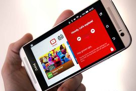 YouTube Kids annonceurs