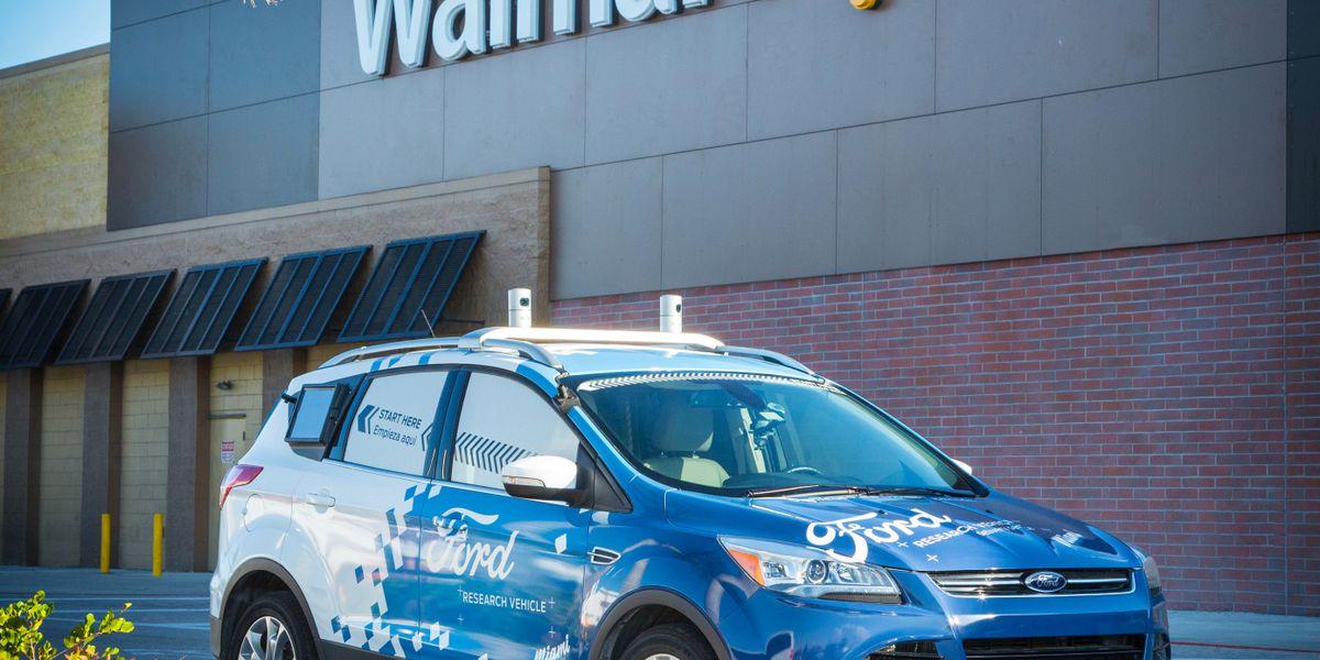 Walmart performe toujours dans le domaine de l'e-commerce
